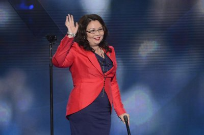 U.S. Rep. Tammy Duckworth settles workplace lawsuit