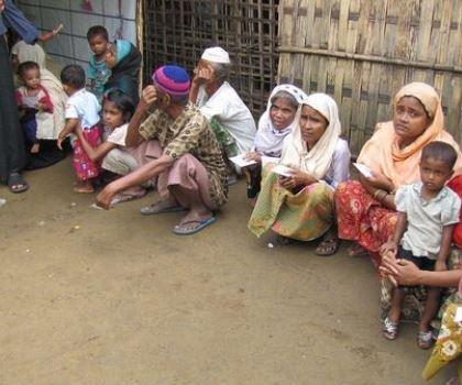 Myanmar seeks ethnic cleansing of Rohingya minority, U.N. official says