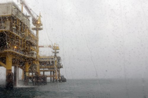 What constitutes Brent oil may be changing