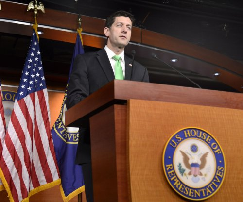 GOP healthcare bill passes House Budget Committee