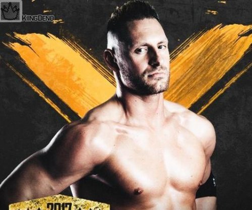 WWE signs Donovan Dijak of Ring of Honor fame