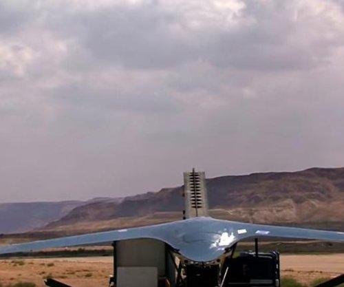 IAI installs Argentina-Bolivia border crossing