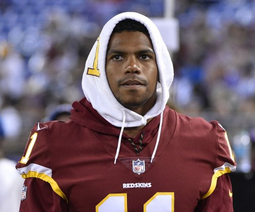 Report: WR Terrelle Pryor to visit Seahawks