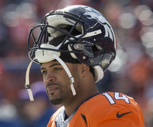 New York Giants sign WR Cody Latimer, obtain three others
