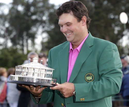 2018 Masters: Patrick Reed wins green jacket
