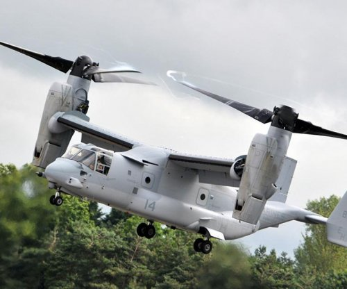 Bell-Boeing receives $4.2B contract for Ospreys for U.S., Japan