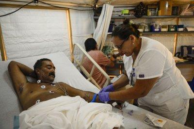 Hurricane Maria killed 2,975 in Puerto Rico, new study says
