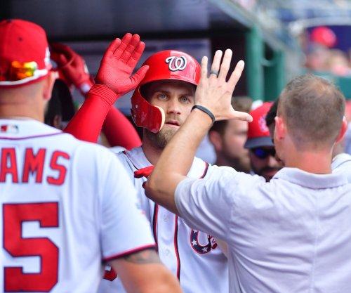 Bryce Harper, Philadelphia Phillies talks 'intensifying'