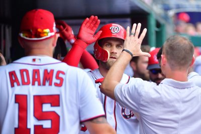 Bryce Harper, Philadelphia Phillies talks 'intensifying'