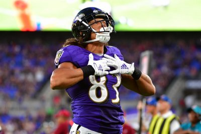 Baltimore Ravens to sign WR Willie Snead to one-year extension