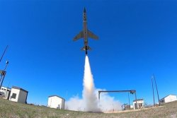 Air Force announces successful test of Skyborg drone flight system