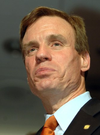 Warner speech affects Obama VP selection