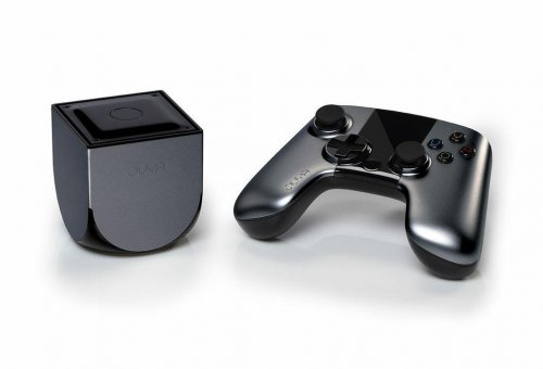 $99 Ouya console hits shelves, sells out hours later