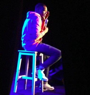 Michael Che, 'SNL' star, mocks viral catcalling video