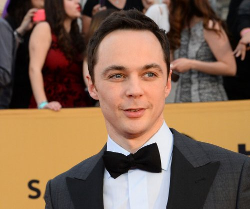 Jim Parsons to star in Broadway's 'Act of God'