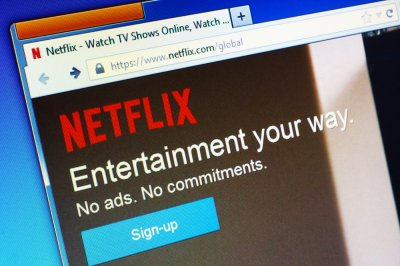 Netflix is now available in Cuba