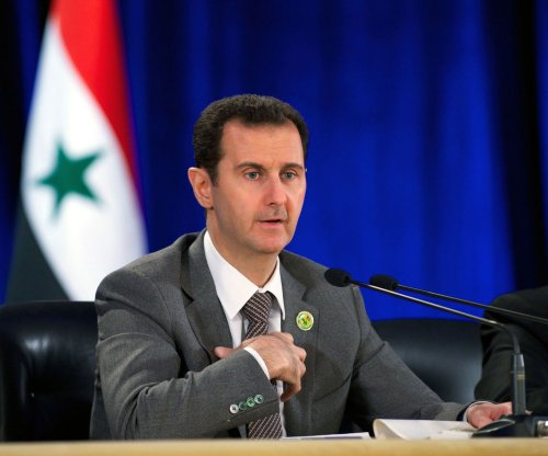 Syrian government receiving information on airstrikes against Islamic State