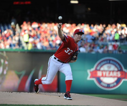 Stephen Strasburg returns from DL, overpowers Colorado Rockies
