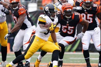 Cincinnati Bengals' Vontaze Burfict suspended for three games