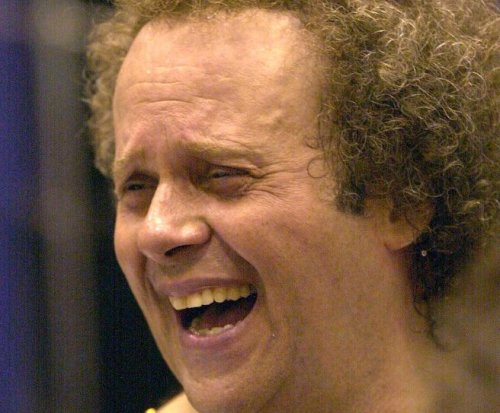Richard Simmons 'feeling great' after brief hospitalization