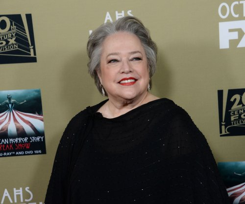 Netflix orders comedy series 'Disjointed' from Chuck Lorre, starring Kathy Bates