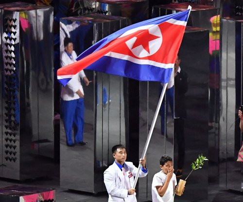 North Korean delegation embarks on diplomatic tour of Africa