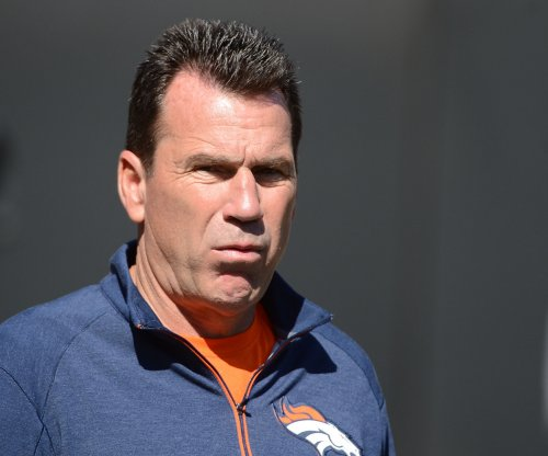 Denver Broncos' offense off-balance for good reason
