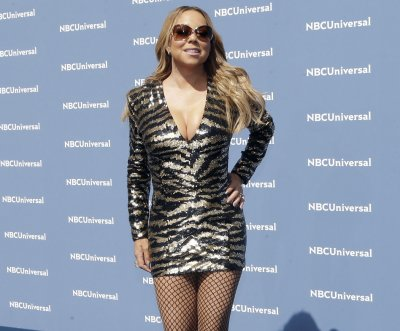 Report: Mariah Carey's sister arrested for alleged prostitution
