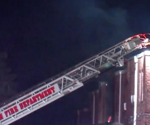 Two firefighters killed battling Delaware house fire