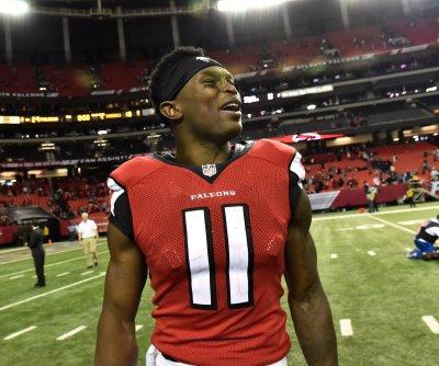Atlanta Falcons WR Julio Jones adamant he will play vs. New Orleans Saints