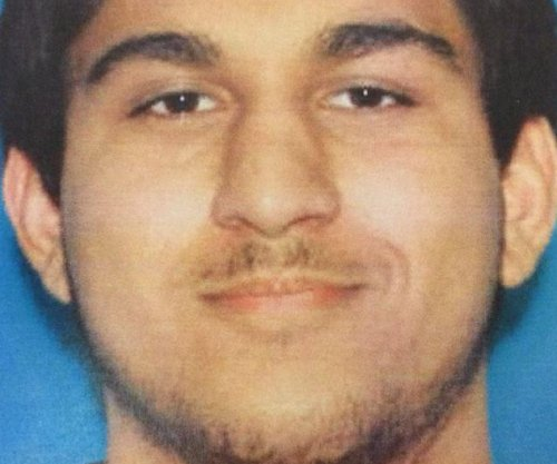 Accused Washington mall gunman admitted to killing 5, police report says