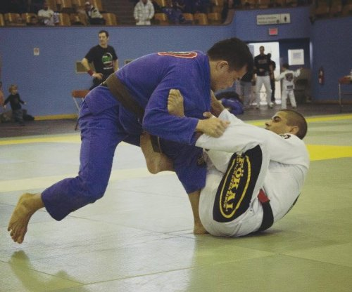 Canada jiu-jitsu tournament canceled as police threaten arrests