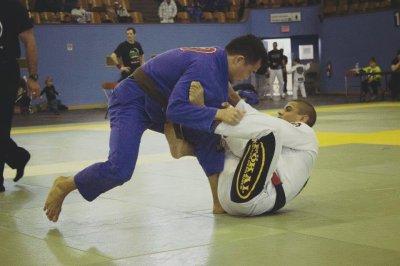 Canada jiu-jitsu tournament canceled as police threaten arrests
