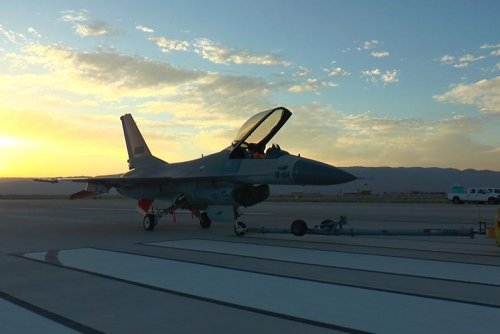 U.S. Air Force buys additional Boeing QF-16 targets
