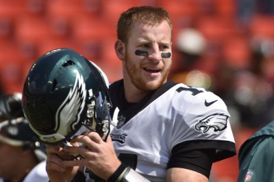Philadelphia Eagles: Carson Wentz dominates in sinking Washington Redskins