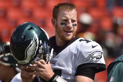 Philadelphia Eagles: Carson Wentz dominates in sinking Washington Redskins