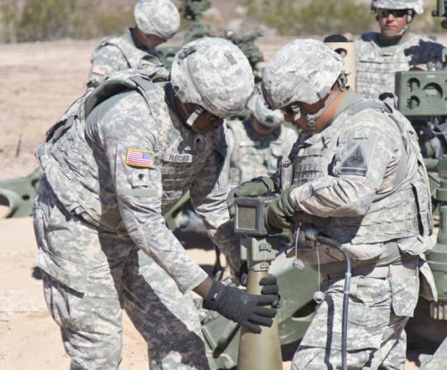 Orbital ATK supplying Army with guidance kits for artillery