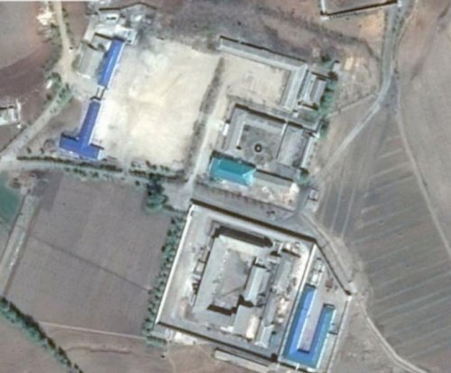 North Korea prison camps show state struggles with marketization