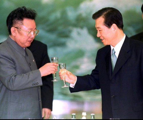 North, South Korea have tried to make peace before -- and could again