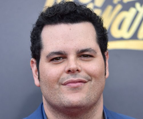 Josh Gad joins cast of Disney's 'Artemis Fowl'