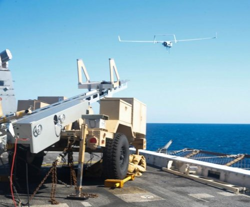Navy contracts for RQ-21A Blackjack sustainment