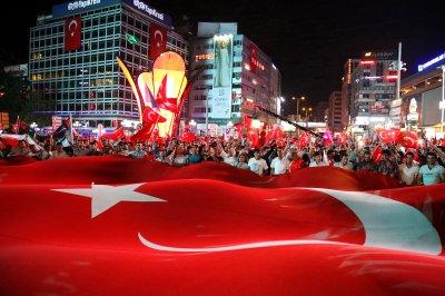 Turkey dismisses 18,000 state employees for alleged terrorist links
