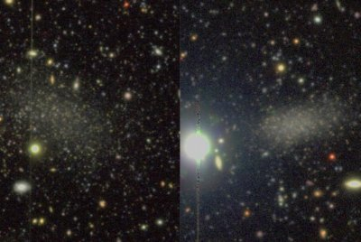 Messier 94 forces scientists to rethink galaxy formation models