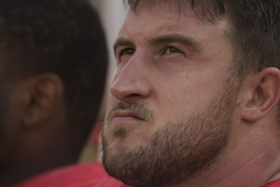 Joe Staley signs two-year extension with San Francisco 49ers