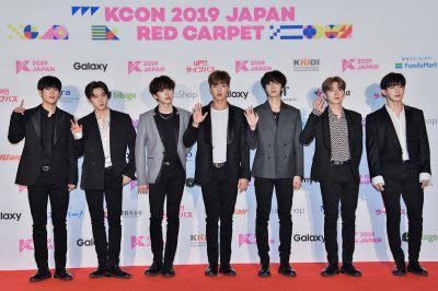 Monsta X to perform at iHeartRadio Music Festival 2019