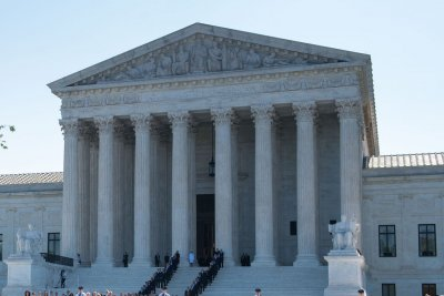 SCOTUS will hear case of three Muslims put on no-fly list