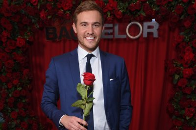 Peter Weber finds being 'Bachelor' harder than he expected