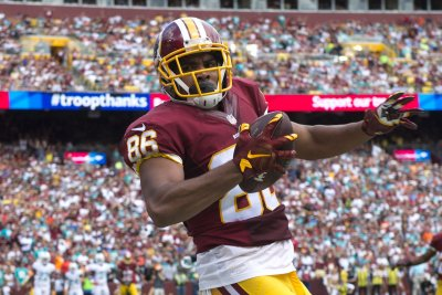 Former Pro Bowl TE Jordan Reed agrees to one-year deal with 49ers