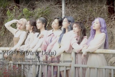 Dreamcatcher shares 'Dystopia: Road to Utopia' highlight medley