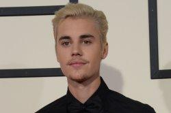 Justin Bieber's 'Justice' tops the U.S. album chart